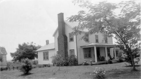 Dishman Farm 1940