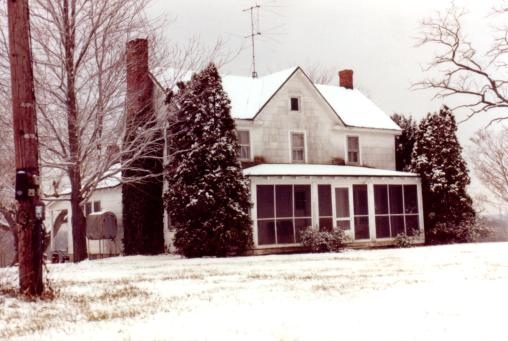 Dishman Farm 1980